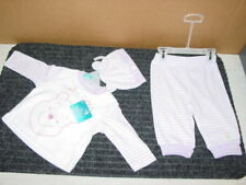Disney,Baby,Girl,3-6 Months,3 PC Outfit,NWT,Lavender Hello Pooh shirt