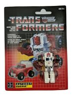 Transformers Walmart Exclusive G1 Reissue SWERVE Hasbro Brand New