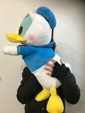 Soft Toy Donald Plush donald duck Scrooge Mcduck DISNEY 50 CM Duck Tales