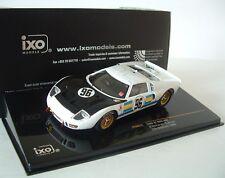 IXO 1/43 Ford GT Mk11 24h Daytona 1966 #96 McLaren / Amon GTM074 GT40 Mk 11