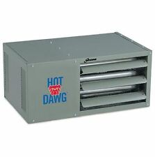 75K Double Stage Hot Dawg Garage Power Vented Propeller Unit - NG