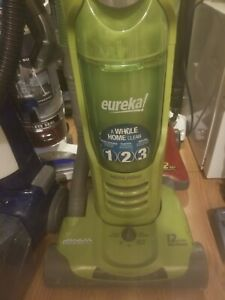 Eureka Whirlwind vacuum