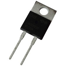 Cree C4D08120A SiC-Diode 11A 1200V Silicon Carbide Schottky Diode TO220AC 855432