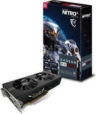 Sapphire Nitro+ Radeon RX 570 4GD5   4GB GDDR5    DVI   HDMI   DP  Gaming