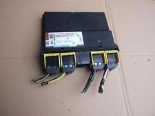2002 ford focus MK1 1.6 essence zetec 3 portes-SIEMENS alarme module de contrôle