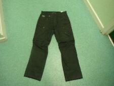 Jeans da uomo neri G-Star Taglia 34