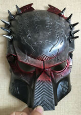 New Quality Red Eye Ball Aliens Vs Predator AVPR Mask Masquerade Party Halloween
