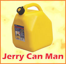 Jerry Can 20ltr Squat Diesel Aust Std AS2904