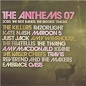 Various Artists - Anthems 07 (2007) double cd