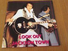 Elvis Presley 3 cd - Look Out Jackson Town