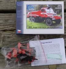 Praga V3S-CAS 8 Tankwagen - Feuerwehr     1:87