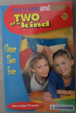 Closer Than Ever (Two of a Kind Diaries) - Mary-Kate Olsen