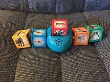KIDZ  DELIGHT ANIMAL CUBES  Kids Animal Cubes Animal Sounds GUC