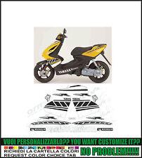 kit adesivi stickers compatibili aerox r special version