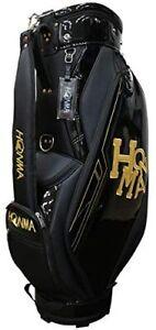 Honma Golf Honma 9 Type Lightweight 2.9kg '21 Dancing Logo Caddy Bag CB-52008