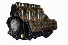 complete engines for chevy 5 7l 350 engine for sale ebay. Black Bedroom Furniture Sets. Home Design Ideas