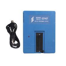 Genius G540 USB Universal Programmer EPROM FLASH MCU GAL PIC BIOS