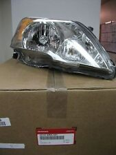 2007-2011 HONDA CR-V RIGHT HEADLIGHT 33101-SWA-A01 OEM NEW