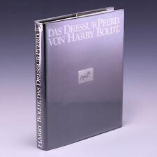 Das Dressur Pferd (German Edition) by Harry Boldt