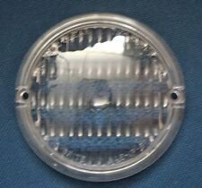 76-86 JEEP WAGONEER/51-62 DODGE TRUCK PARK/TURN LENS ONLY-CLEAR GLO-BRITE #20