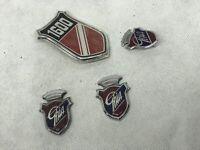 Ford Badges