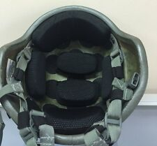 4D Tactical ACH Retrofit Pad Kit-Fits all ACH,ECH, MICH, PASGT, and Bump helmets