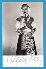 Wilma Lipp - Oper / Klassik - # 10827