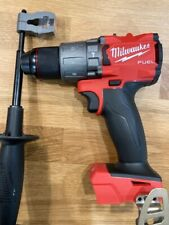 NEW Milwaukee 2804-20 M18 FUEL 1/2 CORDLESS BRUSHLESS HAMMER DRILL - TOOL ONLY