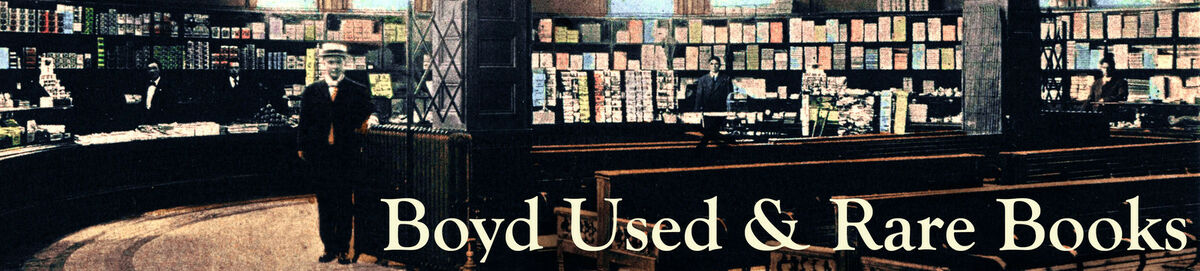 Boyd Used & Rare Books
