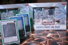 Yu-Gi-Oh! Ghost From The Past - Alle Einzelkarten Auswahl - Deutsch 1. Auflage