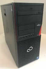 Fujitsu esprimo p720 e85+ g1840 4gb RAM 250gb HDD IVA win10 IVA