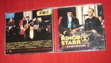 RINGO STARR ~ VH1 STORYTELLERS 1998 US PROMO CD