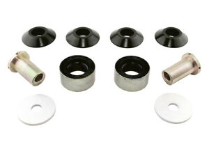 Whiteline KCA334 Anti-Lift/Caster Kit -Lwr C/Arm fits Subaru Impreza/Liberty ...