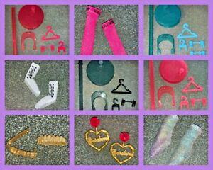 Rainbow High Doll Accessories OOAK C2