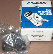 DRUM BRAKE WHEEL CYLINDER -fits Geo Pontiac Suzuki - Beck/Arnley 072-8512