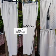 Sz 2Xl Sold Out 🔥Nike Men's Gray Staff Pants Basketball Zippers 818032-057💰$90