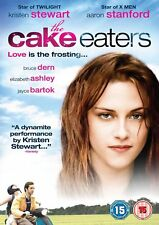 The Cake Eaters  Kristen Stewart, Aaron Stanford Drama / Romantic Film DVD