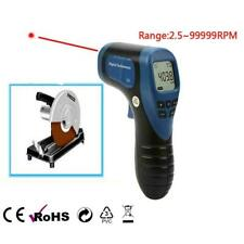 CD Photo Tachometer RPM Meter New Tach Tool Handheld Meter Tachometer RPM N Q3S3