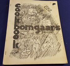 1992 BOMGAARS Cook Book Cookbook