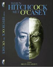 When Hitchcock Met O'Casey New DVD - Released 15/11/2019