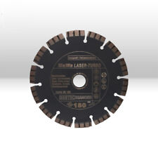 HOBTEC Laser-Turbo Diamant-Trennscheibe 180 x 22,23 mm Beton