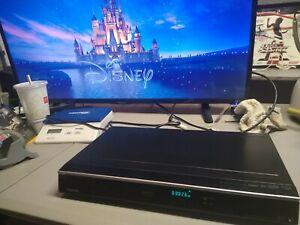 Toshiba DR430KU DVD Recorder Video Player 1080p DVD-R HDMI No Remote [TESTED]