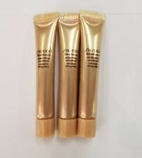 3 Shiseido Benefiance Wrinkle Lifting Concentrate Samples (6 ml Each)