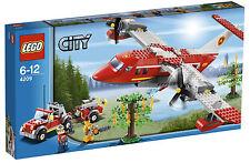 LEGO Baukästen & Sets Pilot City-Spielthema für 5-6 Jahre
