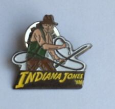 Indiana Jones movie pin (1993)
