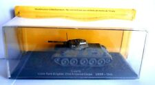 DIE CAST TANK T-34/76 130 th TANK BRIGADE  21st ARMORED CORPS USSR 1942/ scat100
