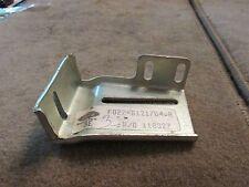 NOS 1989 - 1993 FORD MUSTANG CONVRH DOOR WINDOW STOP BRACKET F0ZZ-6121764-A NEW