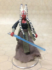 Shaak Ti - Star Wars Action Figure -TLC - Geonosis Arena - Target Exclusive