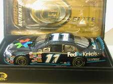 2006 Denny Hamlin FedEx Kinkos Pocono Win RV 1/24 Elite