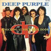 Deep Purple Knocking at your back door (compilation, 14 tracks, 1984-88/97) [CD]